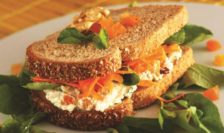 Alimentação saudável e saborosa. É possível?